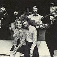 The Dubliners in Richard's Cork Leg