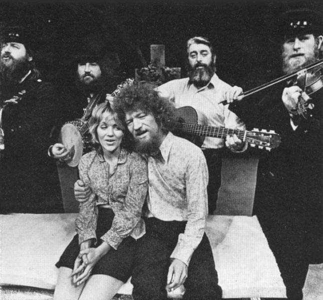 Dubliners, The - Seven Drunken Nights / Seven Deadly Sins