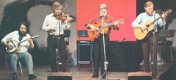 The Dubliners, with Seán Cannon
