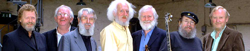 The Dubliners-image