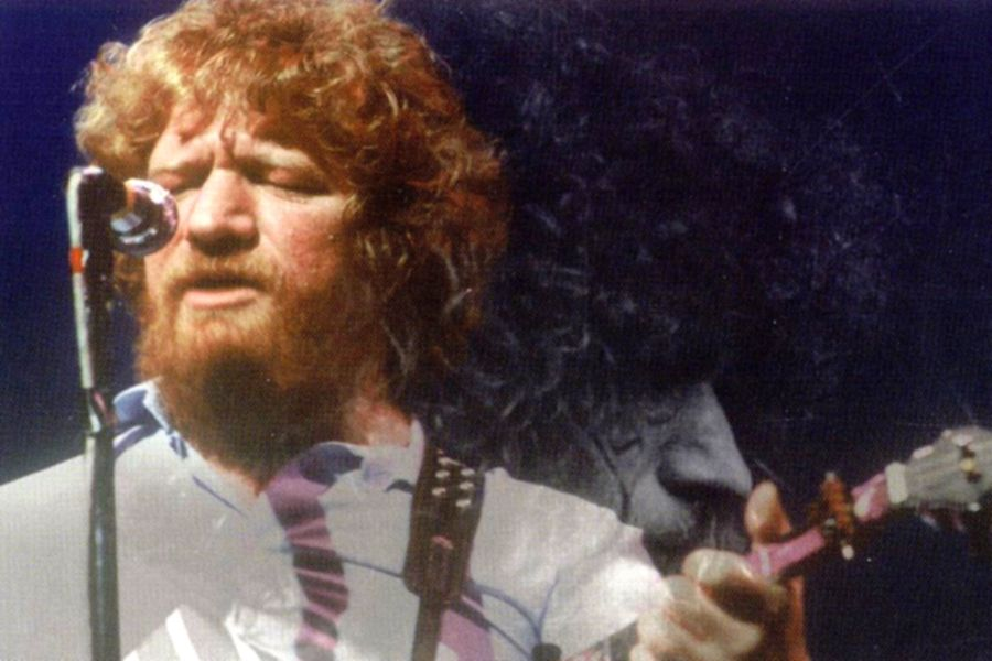 The Dubliners: Luke's Legacy - The Luke Kelly Discography