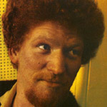 Luke Kelly - image
