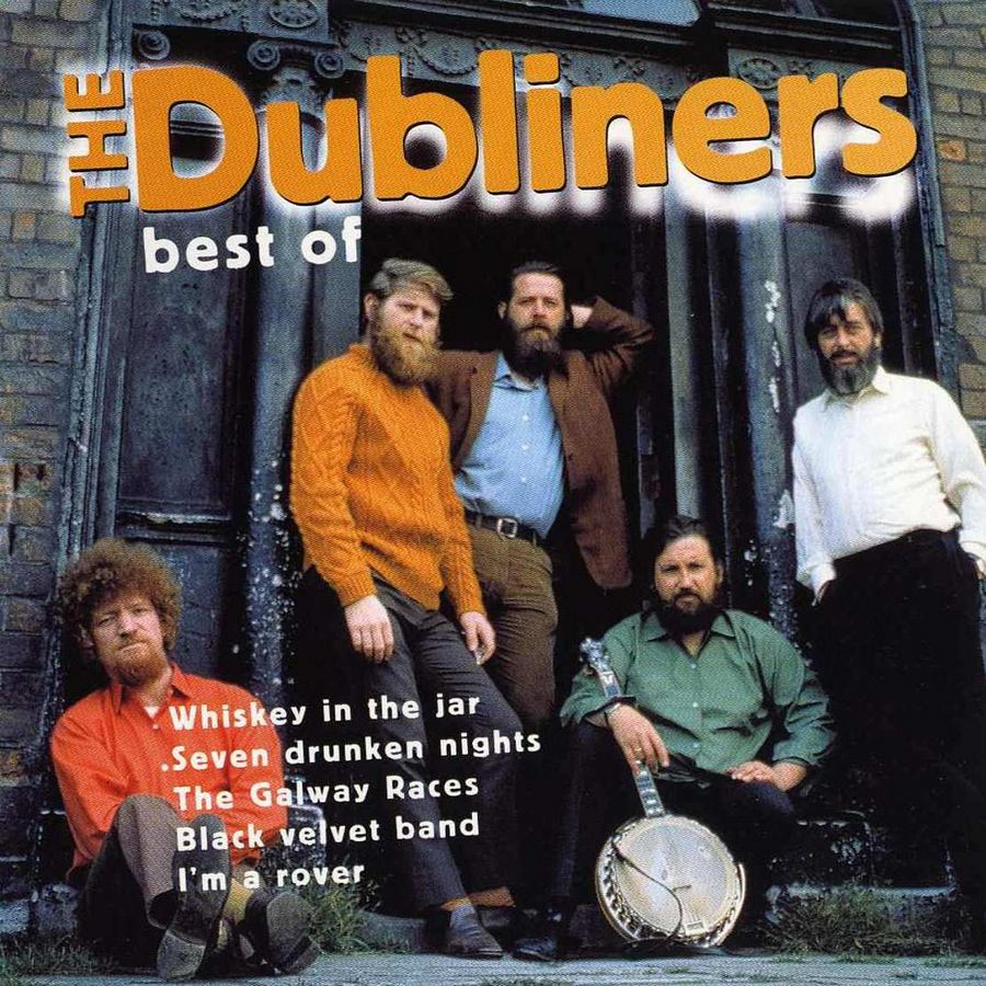 The Dubliners - The Best Of