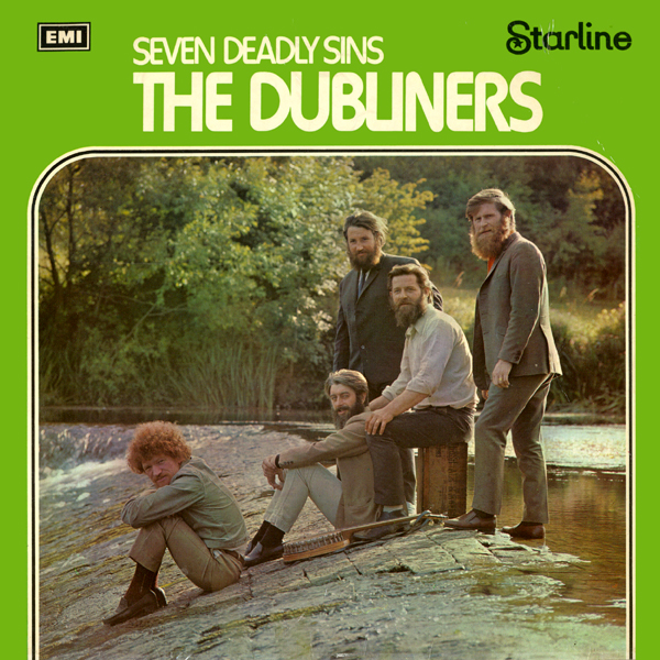 The Dubliners: Discography - At it Again