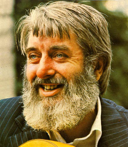 The Dubliners Ronnie Drew Biography