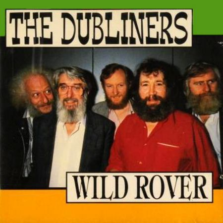 The Dubliners Transatlantic Compilation Discography The