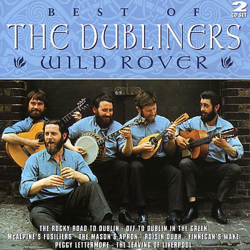 The Dubliners: Transatlantic Compilation Discography - The ...